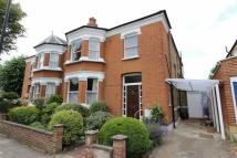 4 bedroom semi detached property for sale in Orpington Road...
