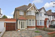 semi detached home for sale in Colne Road...