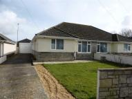 Semi-Detached Bungalow in St Georges Close...