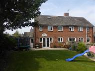 Ackerman Road semi detached house for sale