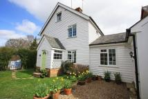 3 bed semi detached home for sale in Hawkhurst