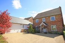 Detached home for sale in Flimwell