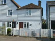 Howes Cottages semi detached house to rent