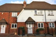 3 bed Terraced home for sale in Hawkhurst