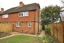 3 bed semi detached property to rent in Hawkhurst