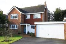 4 bedroom Detached home for sale in Hawkhurst