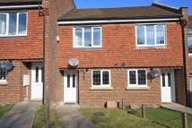 Terraced house to rent in Hawkhurst