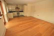 Ground Flat to rent in Hurst Green
