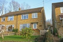 3 bed semi detached house to rent in Hawkhurst