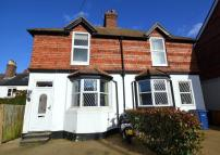 2 bedroom semi detached home for sale in Guildford