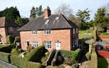 4 bedroom semi detached house for sale in Godalming