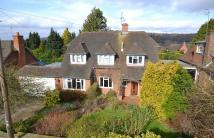 4 bedroom Detached house for sale in Guildford