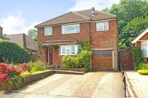Detached house for sale in Guildford