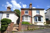 semi detached property in Guildford