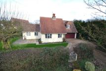 Detached home for sale in Guildford