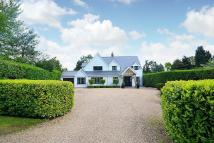4 bed Detached property for sale in Send