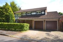 Detached home in Guildford