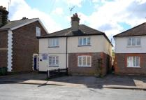 2 bedroom semi detached property in Cranleigh