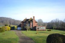 Detached home in Hambledon