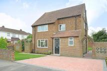 Detached home for sale in Farncombe