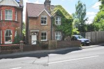 semi detached house in Chiddingfold