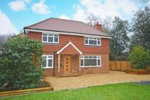 Detached property for sale in Elstead