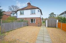 semi detached house for sale in Elstead