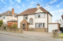 3 bed Detached house for sale in Farncombe