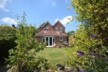 Detached property for sale in Chiddingfold