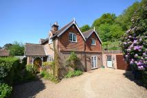 Detached home in Holmbury St Mary