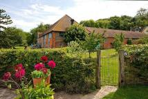 Detached home for sale in Liss