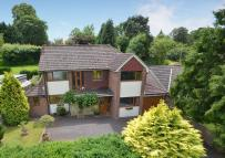 4 bed Detached house for sale in Lower Bourne