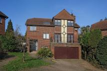 4 bed Detached home for sale in Farnham