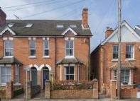 semi detached property for sale in Farnham