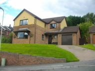 4 bed Detached property for sale in Pleasant Heights, Porth