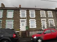 2 bed Terraced house in Howell Street, Pontypridd