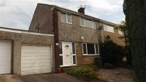 semi detached property in Cwrt Pentwyn...