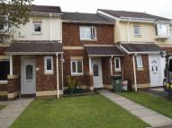 2 bed Terraced house for sale in Clos Myddlyn, Beddau
