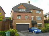 Detached property for sale in Wakelin Close, Church