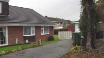 2 bed Semi-Detached Bungalow in Creigiau