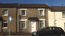 2 bed Terraced property in Forest Road, Pontypridd
