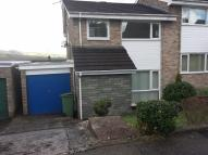 Tonteg semi detached property to rent