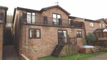 4 bedroom Detached property in Danylan Road, Pontypridd