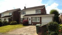 4 bedroom Detached home for sale in Ffordd Y Gollen, Tonteg