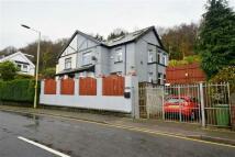 3 bed semi detached property in Llantwit Road, Pontypridd