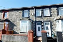 Terraced home in Oliver Terrace, Treforest