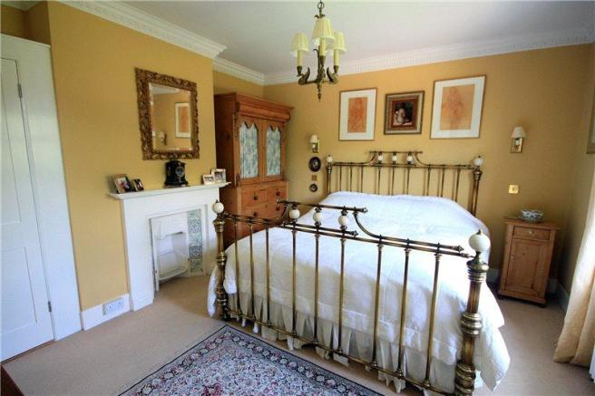 5 bedroom semi detached house for sale in beacon oak road - 2 master bedroom houses for sale ...