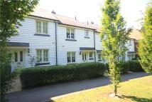 3 bed Terraced home for sale in The Lindens, Tenterden...