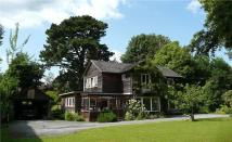 Detached house for sale in Woodchurch Road...