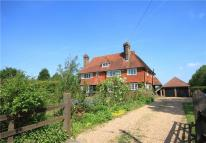 Detached home for sale in Stone, Tenterden, Kent